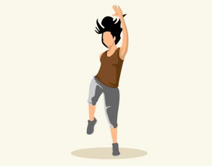 DUBSTEP DANCE TUTORIAL | HOW TO DANCE DUBSTEP